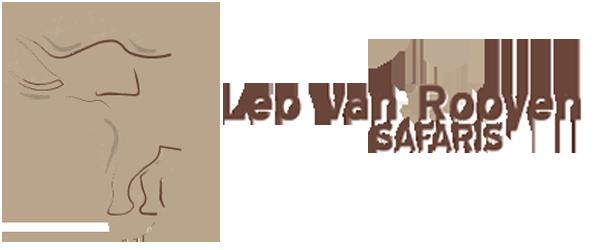 Leo van Rooyen Safari Africa